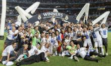 Final Champions League 2014 Real Madrid